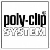 Клипсы и петли для клипсаторов Poly-Clip