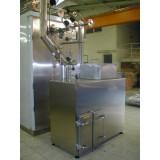 Паровый дымогенератор Mauting PVK