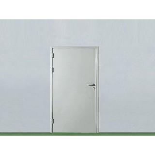 Легкие двери навесные из нежавеющей стали