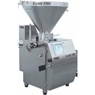 Шприц роторный FREY F-LINE F190