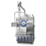 Скоростной комбинированный волчок SCG 280