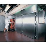 Варочные и охладительные камеры Maunting VZKM
