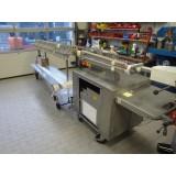 Система навешивания сосисок Handtmann PLH 216