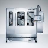 Автоматический станок для заточки серповидных и дисковых ножей Knecht A 95