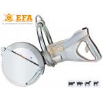 Дисковая пила EFA 17 c пневмоприводом
