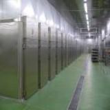 Для пищевой промышленности коптильные камеры