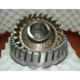 Система «Ротор-Статор»
