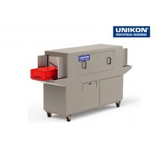 Машины для мойки ящиков Unikon