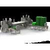 Машины для мойки паллет и разделителей Unikon