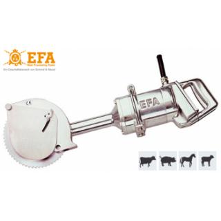 Дисковая пила EFA 186 для КРС и свиней