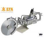 Дисковая пила  EFA SK-40 E для распиловки на полутуши